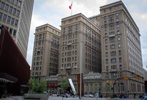 Downtown Pallaiser hotel